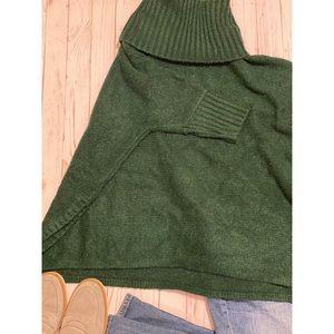 LOFT Lou & Grey Oversized Sweater